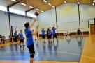 Országos Gyermek Bajnokság Röplabda, Dág 2017
