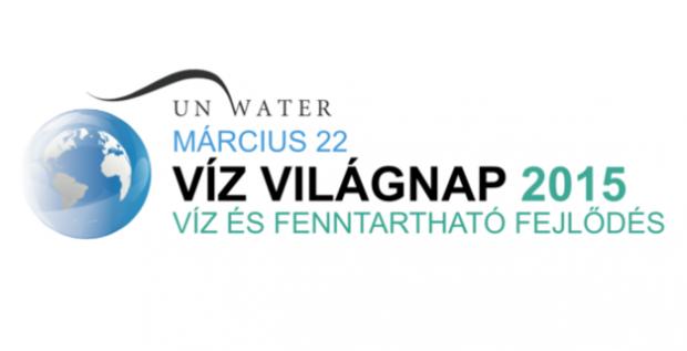Víz Világnap 2015