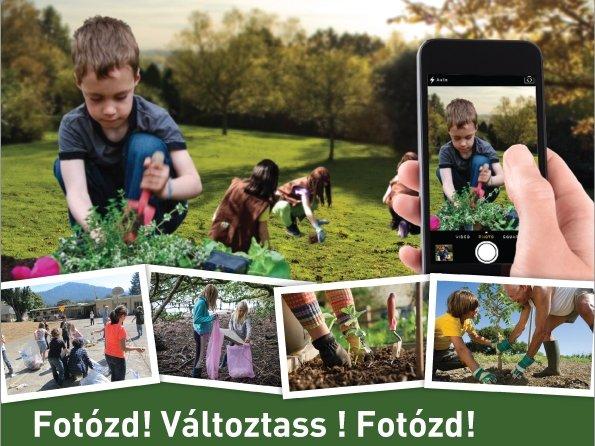 Természeti Értékeink Fotópályázat