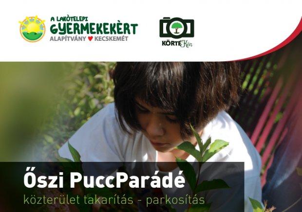 Őszi PuccParádé