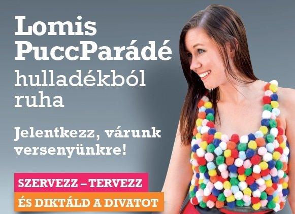 Lomis PuccParádé