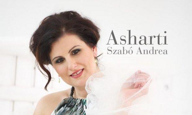 Asharti Szabó Andrea