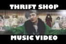 THRIFT SHOP – MACKLEMORE